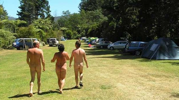Denmark adult nudist camps have lips